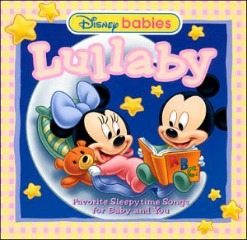 MUSIC REVIEW: Disney Babies Lullaby