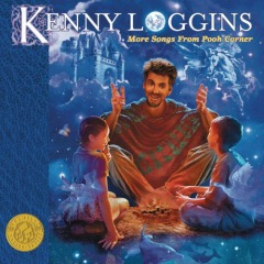 MUSIC REVIEW: Kenny Loggins-More Songs From Pooh Corner