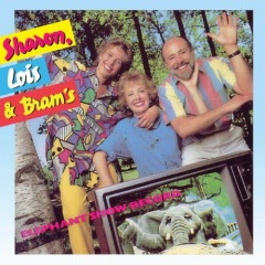 MUSIC REVIEW: Sharon, Lois & Bram–Elephant Show