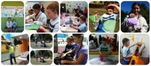 """""""Infinity and Beyond"""" class at The Discovery Center, Fresno, CA"""