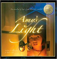 Book of the Week: Amy's Light