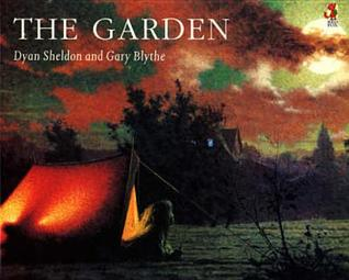 Book of the week: The Garden